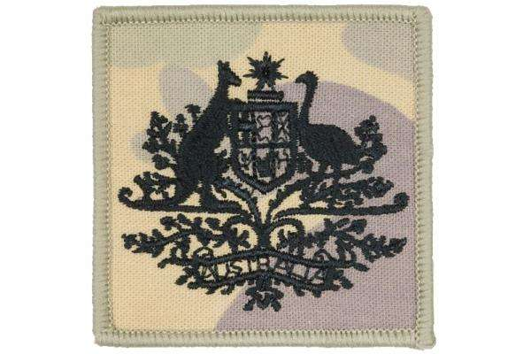 Australian military patch