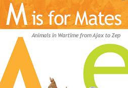 M is for mates
