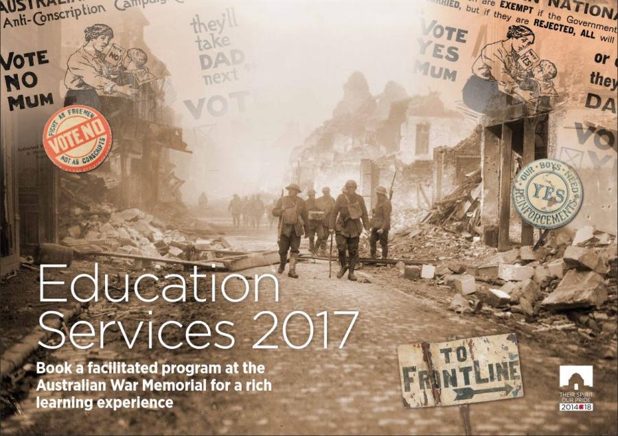 Education 2017