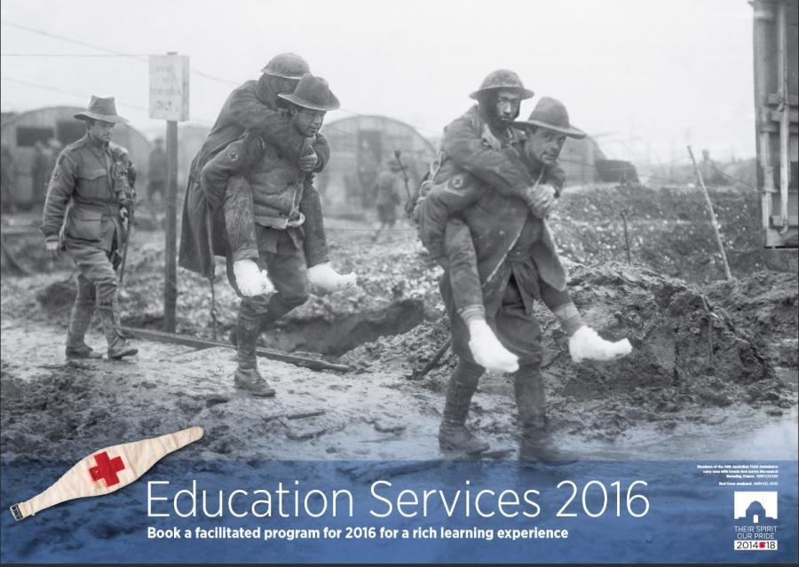 Education 2016