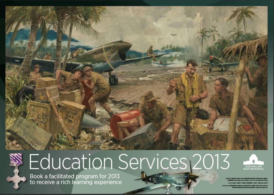 Education 2013
