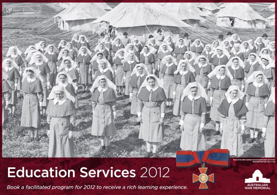 Education 2012