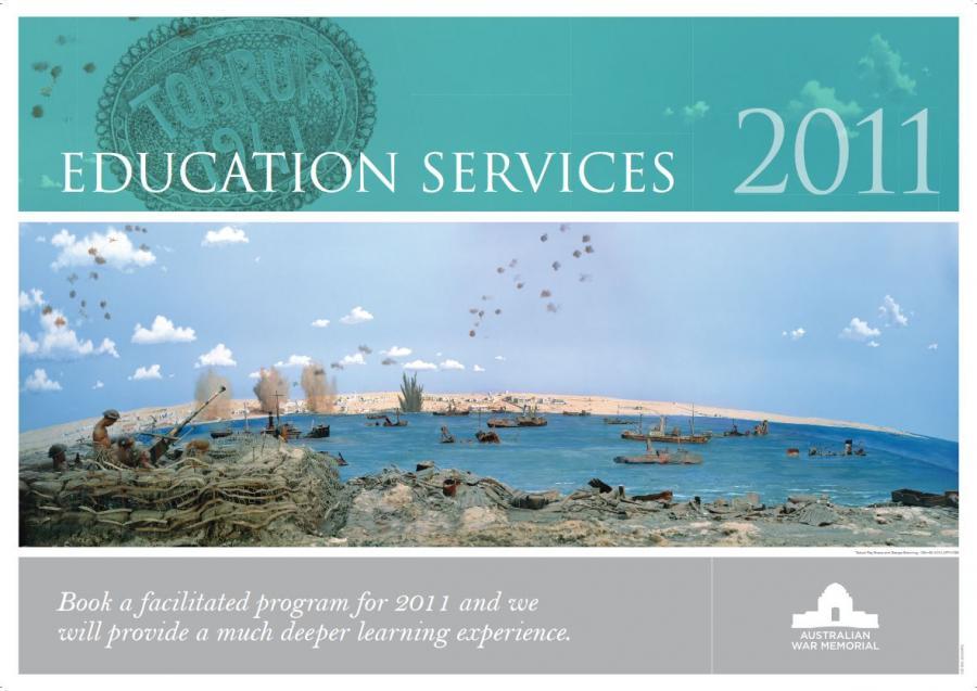Education 2011