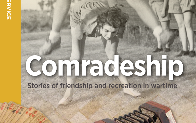 Comradeship