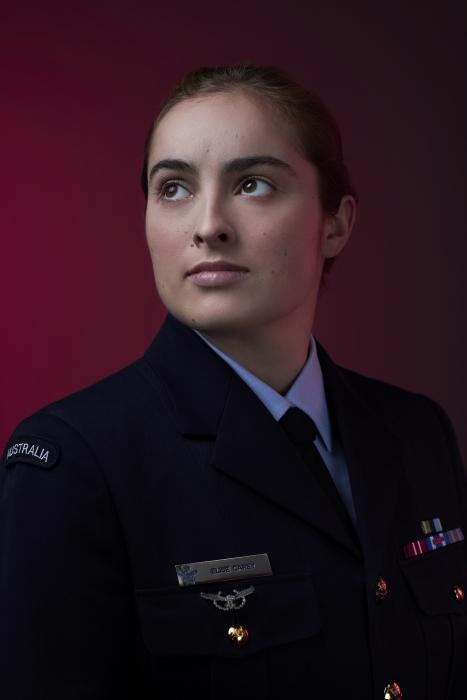 Elise Carey