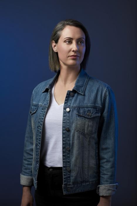 Erin Gilbert