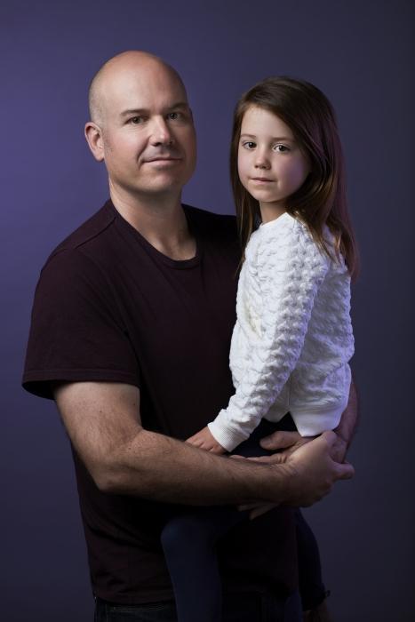 Martin and Olivia Garrett