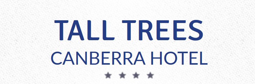 Tall Trees Canberra Hotel