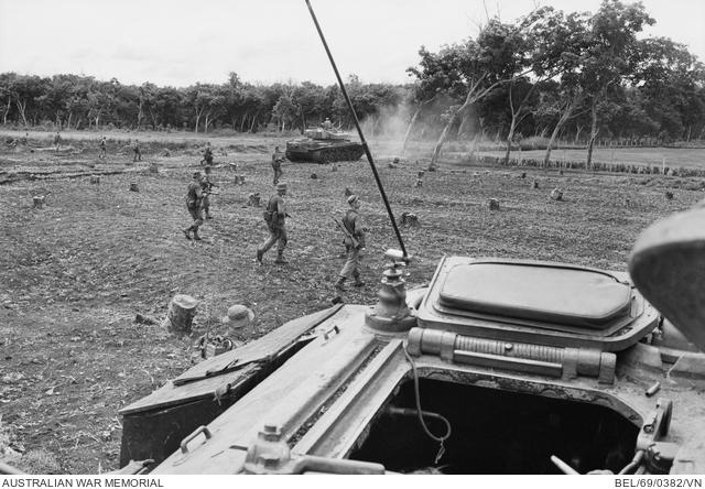 Battle of Binh Ba